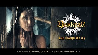 Video Darkfall - Ride Through the Sky (Official Video)