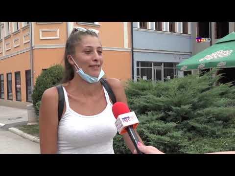 ЕПИДЕМИОЛОШKА СИТУАЦИЈА У СРБИЈИ  ПОВОЉНИЈА НЕГО ПРЕ 10 ИЛИ 15 ДАНА
