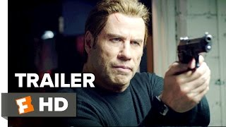 Nonton I Am Wrath Official Trailer #1 (2016) - John Travolta, Christopher Meloni Movie HD Film Subtitle Indonesia Streaming Movie Download