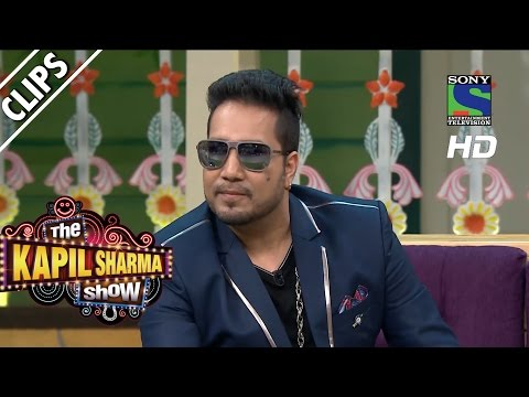 Mika Reveals The Secret Of His Success - The Kapil Sharma Show - Episode 11 - 28th May 2016