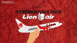 Download Video Kesembronoan di Balik Tragedi Lion Air MP3 3GP MP4