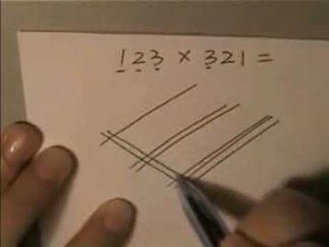 japanese - Well a rather interesting video ! How japanese multiply, a rather simple mathematic computation,or not? :D Please enjoy :D!