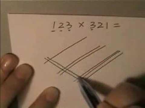 看過日本學校教小朋友的乘法神技後,我才發現原來我們學的99乘法表太遜了!