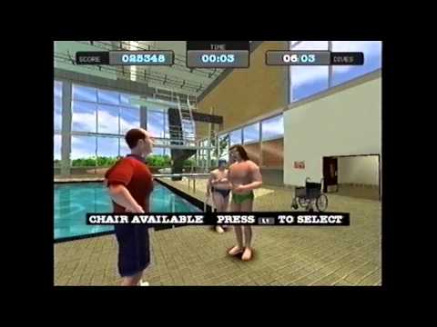 Little Britain : The Video Game Playstation 2