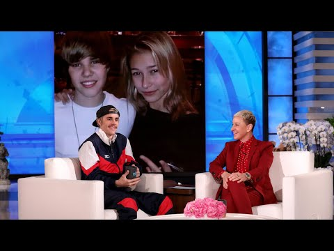 Justin Bieber Was Nervous to Commit to Now Wife Hailey