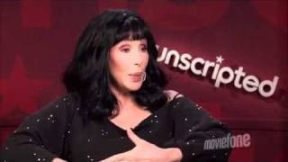 CHER - Burlesque Unscripted Interview