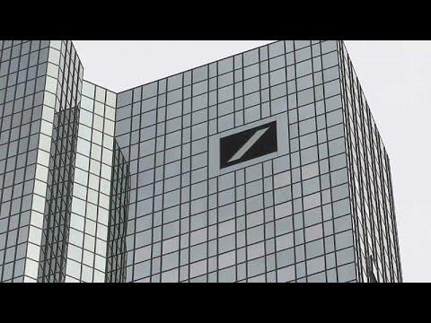 Σχέδιο δημιουργίας «κακής» τράπεζας από την Deutsche Bank