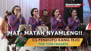 Video MAT- MATAN NYAMLENG TENAN - CS PENDOPO KANG TEJO MP3, 3GP, MP4, WEBM, AVI, FLV Januari 2019