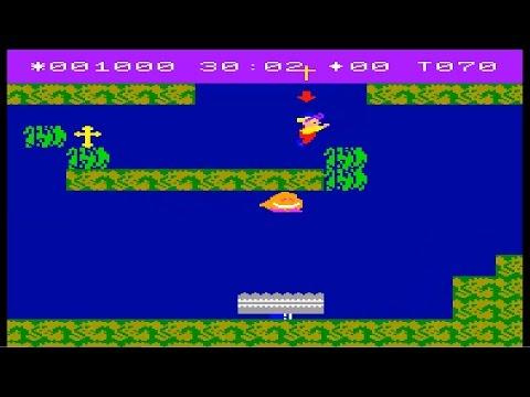 Y2 Monster Land 1986 FOR EPOCH SUPER CASSETTE VISION CASSETTEVISION CASETEVISION Epoch JP en