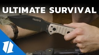 The Ultimate Survival Knives? | Knife Banter Ep. 59