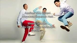 Lirik Lagu RAN Melawan Dunia Feat Yura Yunita Lyrics