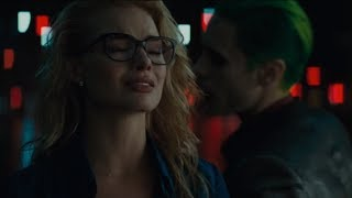 Nonton Suicide Squad Extended Cut   Harleen   Joker Motorcycle Chase   Hd Film Subtitle Indonesia Streaming Movie Download