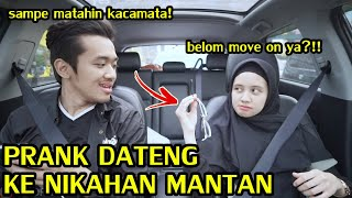 Video PRANK DATENG KE NIKAHAN MANTAN ! BERAKIBAT SUPER FATAL ! MP3, 3GP, MP4, WEBM, AVI, FLV April 2019