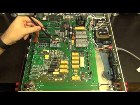 TSP #71 - Teardown, Repair & Calibration of a Valhalla 2701C Precision DC Voltage Standard