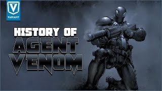 Video History Of Agent Venom! MP3, 3GP, MP4, WEBM, AVI, FLV Juli 2018