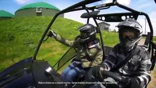 10. Arctic Cat 2016 Prowler Introduction