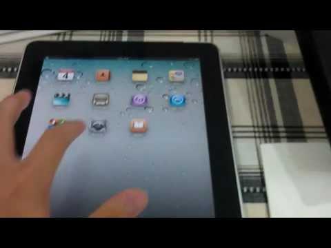 iPad 3G 16GB