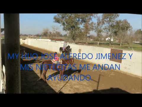 JOSE JIMENEZ CHARRO MOURO # 4 (видео)