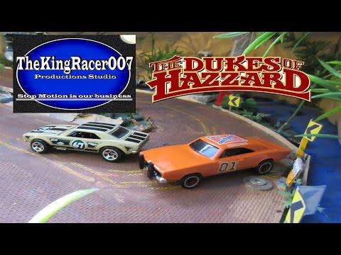 The Dukes of Hazzard (stop motion)