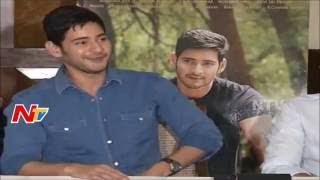 Video Mahesh Babu's humour / quick wit at it's Best MP3, 3GP, MP4, WEBM, AVI, FLV April 2018