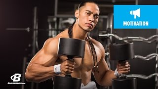 BodySpace spokesmodel Raynor Whitcombe wants to inspire his fellow Samoans—and the world—to live fit. Read his story and get his full fitness plan!