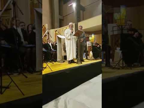 Maria nel Corano - serata in parrocchia