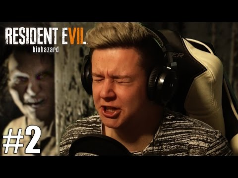 RODINA TOTÁLNÍCH MAGORŮ!!! - Resident Evil 7