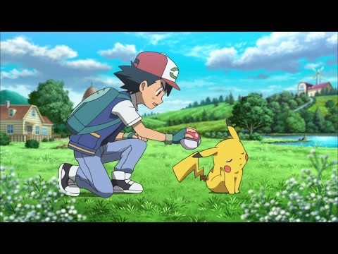 Pokémon - Je te choisis ! - Teaser Officiel