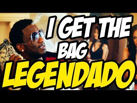 Gucci Mane - I Get The Bag Feat.Migos (Legendado)