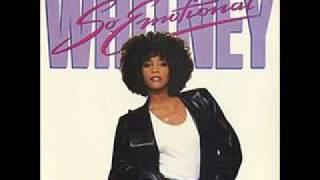 Whitney Houston (1963-2012)- So Emotional