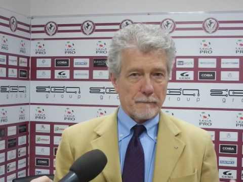 Il sindaco Ghinelli parla di vecchio e nuovo stadio
