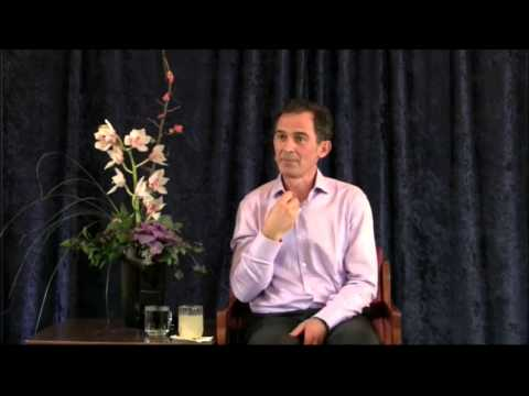 Rupert Spira Video: Nature of the Attention