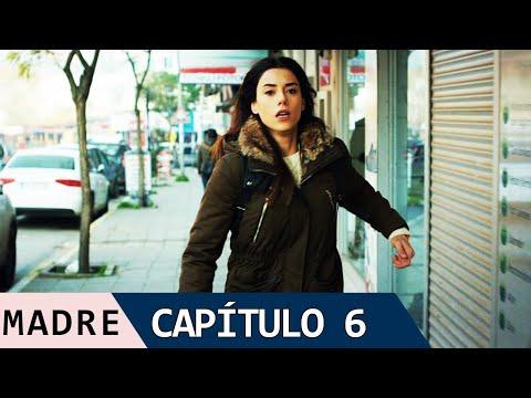 Madre | Todo por mi hija - Capítulo 6 (Audio Español) | Anne