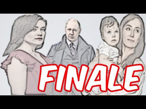 Not Katarina!!! The Theories We Got Left!!! The Blacklist Season 6 Finale Review & Theories!!!