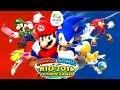Mario Sonic Nos Jogos Ol mpicos No Rio 2016
