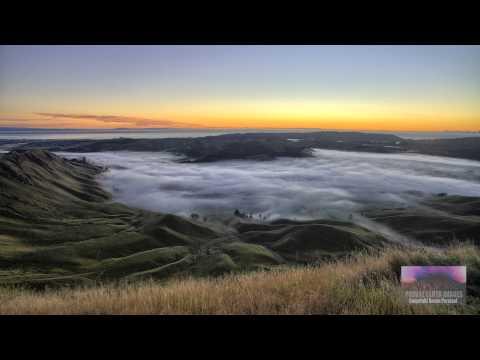 New Zealand Landscapes Timelapse Volume 1