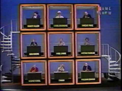 The Hollywood Squares, pt. c2
