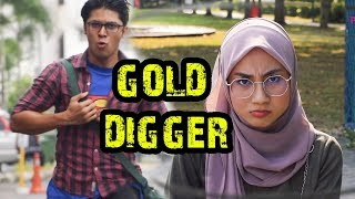 Video GOLD DIGGER BERTEMU QUEEN CONTROL MP3, 3GP, MP4, WEBM, AVI, FLV Mei 2019