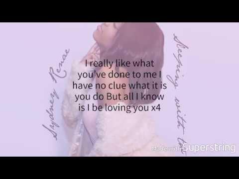 Sydney Renae - Into You Lyrics
