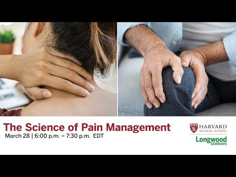 The Science of Pain Management