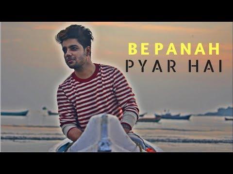 Video Bepanah Pyar Hai Aaja - Unplugged Cover | Krishna Cottage download in MP3, 3GP, MP4, WEBM, AVI, FLV January 2017