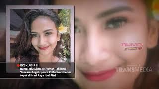 Video RUMPI - Blusukan Ke Rumah Tahanan Vanessa Angel (11/6/19) Part 1 MP3, 3GP, MP4, WEBM, AVI, FLV Juni 2019