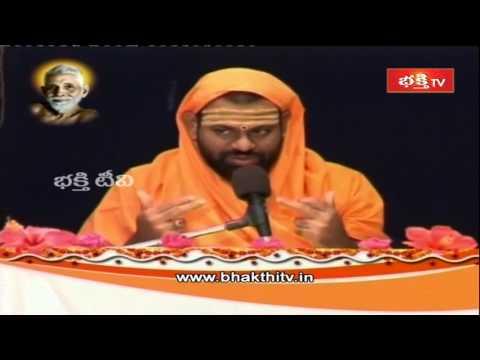 Ramana Maharshi Upadesa Saram Pravachanam by Sri Paripoornananda - Episode 10_Part 2