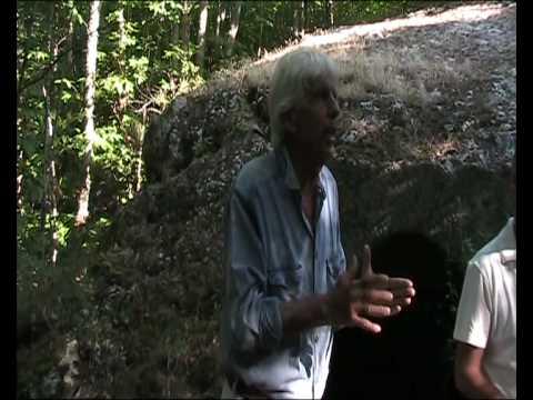 Il 15 Agosto nei boschi della Falanga - seconda parte