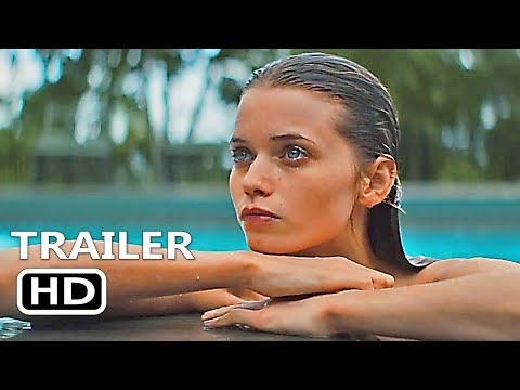 WELCOME THE STRANGER Official Trailer (2018)