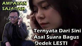 Video AUTO ADEM (BAKAT TURUNAN) : Lesti ft. Ayah - Amparan Sajadah (REACTION) MP3, 3GP, MP4, WEBM, AVI, FLV Januari 2019