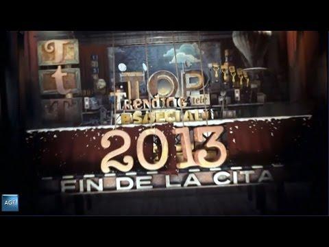 TOP TRENDING TELE | 79 - 31/12/2013 (Especial 2013 - Fin de la Cita)