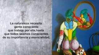 Videoarte de Matías Gomez