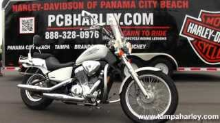 9. Used 2005 Honda VT600C Shadow VLX - Used Motorcycles for sale in Florida USA