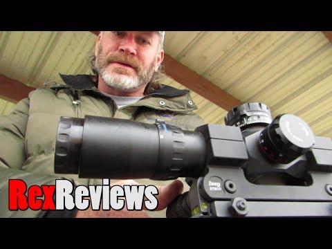 SEAL Explains What You Need to Shoot 5,000 yds – Charlie Melton ~ Rex Reviews